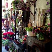 flower design works rosemary