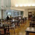 福岡市博物館喫茶室