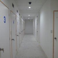 トランクルーム中島