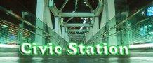 Civic Station シビック・ステーション