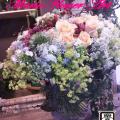 Marie Flower Art 銀座教室
