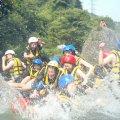 多摩川ラフティングwinds