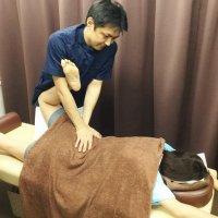 日常鍼灸整骨院