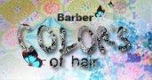 理容室COLOR's-of-hair 新中野店