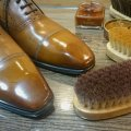 Shoe shine studio DICOOL 松戸支店