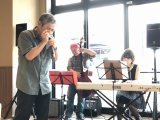 Jazz at SaNJo