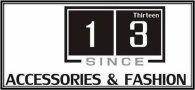 Thirteen SINCE直営店 LeaLehua