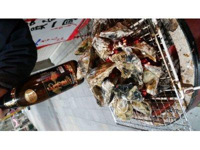 牡蠣イベント