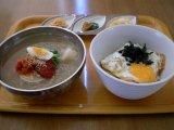 冷麺セット(夏限定)