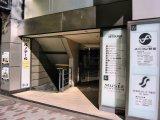 新宿西口のコンタクトストア メニコン新宿を画像でご紹介します③