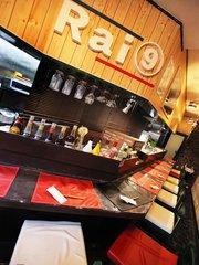 Food&Bar Rai⑨