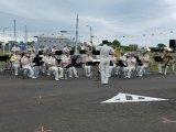 8/11 、北海道警察音楽機動隊!