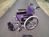 自立式車椅子