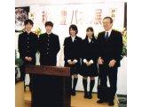 鴻巣市にて12/21~25の5日間 「秋谷豊パネル展」が開催されました