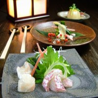 地魚と旬菜ゆうり  【神戸・板宿】