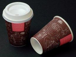 お持ち帰りカップコーヒー割引クーポン