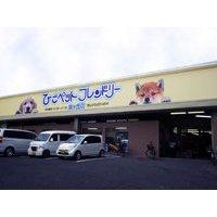 ひごペットフレンドリー 泉ヶ丘店