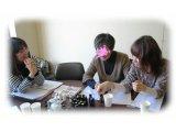 アロマクラフト手作り体験教室