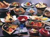 【人気No.2】月替り☆山海和食会席プラン