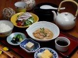 平日ランチ  名物鯛茶漬け (限定20食)