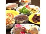 シュハスコ&ブラジル料理食べ放題 (制限時間 1時間30分)