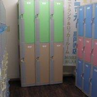 高円寺で一番小さいトランクルーム『トラッカー 高円寺店』