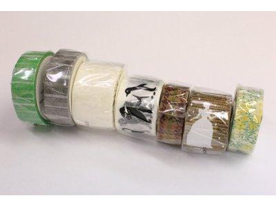 MTマスキングテープ 新製品の入荷のお知らせ
