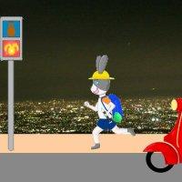 リジーモーターサイクル