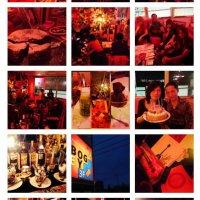 Midnight Cafe★BOGEY(ボギー)千住4丁目★宿場町通り店