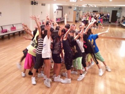 東村山市踊りフェスタ!!
