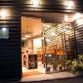 CHARCOAL*GREEN Tokyo