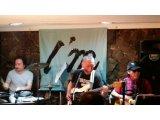 4月27日(水)Old-Gライブ 興奮のライブでした!