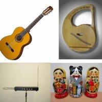 小泉ギター・ライア・テルミン教室