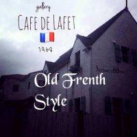 Cafe De Lafet