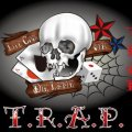 Tattoo Base T.R.A.P. [The Riot At Punker]