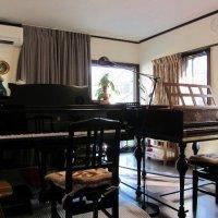 笹野台音楽堂-金子ピアノ教室-