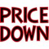 PRICE DOWN !!!