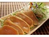 鶏たたき葱まみれポン酢