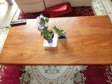 手作りのテーブルです