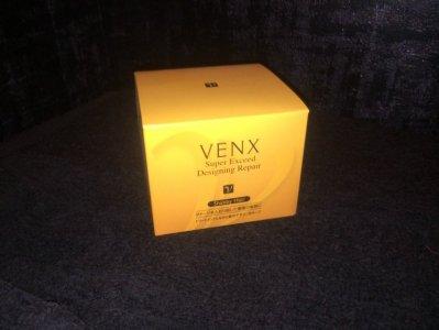VENX  ヴェンクス