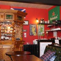 THE ALBA INN & Kitchen