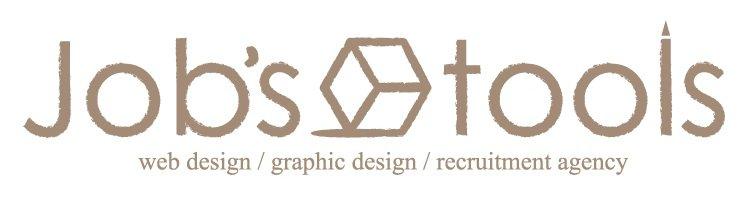 名古屋のホームページ制作・WEBデザイン・広告デザインはジョブズツール