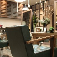 hair salon casita