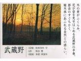 山河憧憬-武蔵野