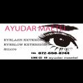 Ayudar Maetel  (アユダール メーテル)
