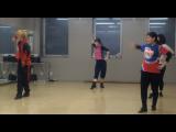 ワークショップ1 ミュージカル・テーマパークJAZZ  ~Joe~