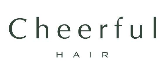 cheerful hair