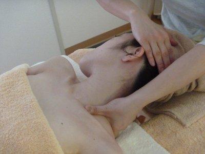 小顔・リフティングフェイス (90分)