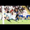 サッカー日本代表UAE戦