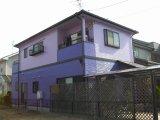 個人住宅等の外壁塗装